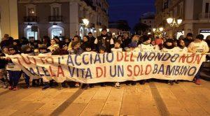 Taranto: il Comitato Cittadino per la Salute e l'Ambiente scrive a Conte