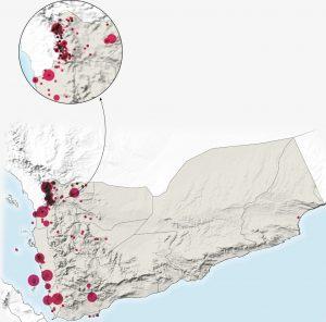 Piden que España pare venta de armas que puedan llegar a Yemen