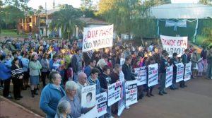 Desaparecido en democracia: 12 años sin Mario Golemba