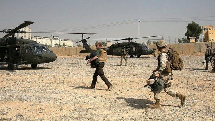 Πύραυλοι χτύπησαν στρατόπεδο στο Ιράκ