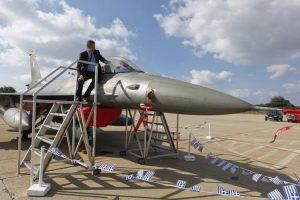 Η Ελλάδα δίνει περισσότερα για τις ανάγκες του ΝΑΤΟ παρά για τον κορονοϊό