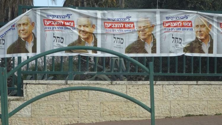 Élections en Israël: de Marathon au scrutin