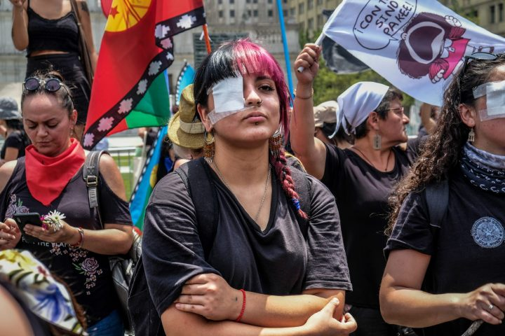 [Chile] Coronavirus y tregua social