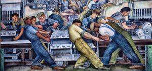 İtalya'da koronavirüsün işçilerin hayatına etkisi