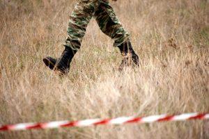 Καταγγελία της Επιτροπής Στρατευμένων Κομοτηνής για όσα συμβαίνουν τις τελευταίες μέρες στον Έβρο.