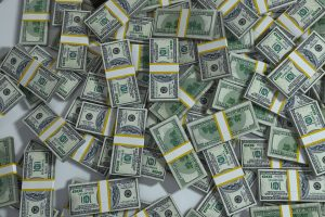 ¿Dónde fueron a parar 109 mil millones de dólares de la deuda argentina?