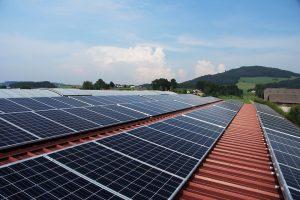 L'energia in sharing. E il solare è di condominio