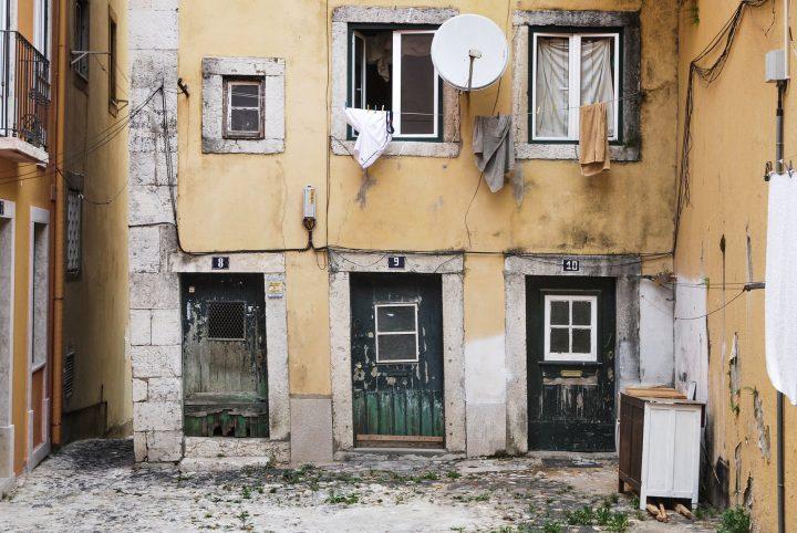 Die Auswirkung auf die arme und periphere Bevölkerung wird verheerend sein
