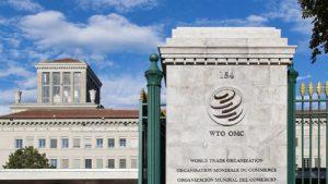 La OMC en una encrucijada a causa del coronavirus