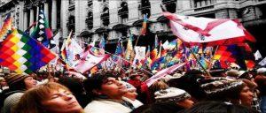 Rechazan planes de EEUU de aumentar presencia militar en América Latina y el Caribe