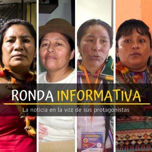 Escuche los testimonios de cuatro lideresas indígenas del Perú