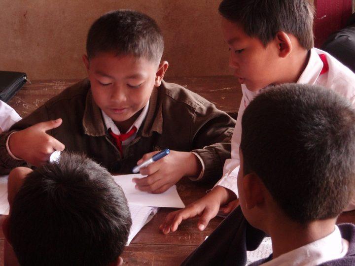 Ricos o pobres ¿es posible la educación universal y de calidad para todos?