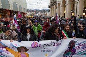 Manifesto transfemminista