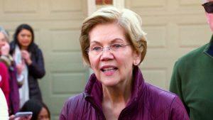La senadora Elizabeth Warren suspende su candidatura presidencial para las elecciones de 2020