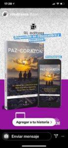 Entrevista a Rosita Ergas pel seu llibre «Pau en el cor, el camí de la reconciliació més enllà de la venjança, l'oblit o el perdó»