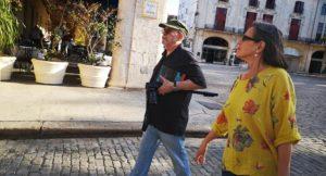 Der kubanische Liedermacher Silvio Rodríguez über Freiheit, Corona und Humanismus