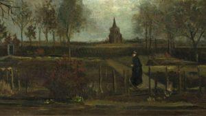 UNESCO condemns theft of masterpieces during quarantine