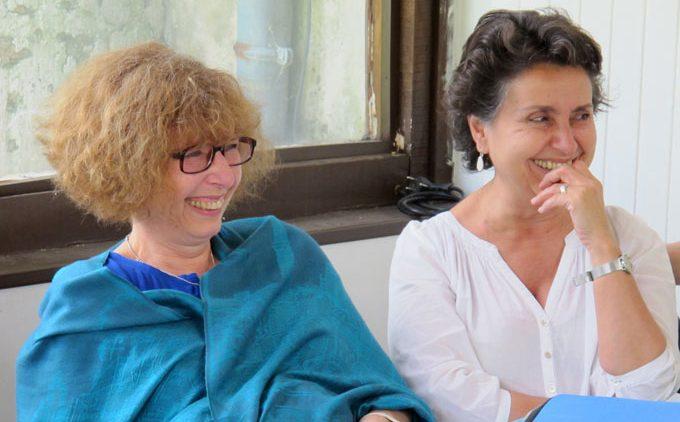 Silvia Swinden y Pía Figueroa, Parque de Estudio y Reflexión La Belle Idée, 2012 (Imagen de )