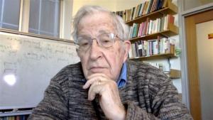 Wir stehen vor einem weiteren kolossalen Versagen des Kapitalismus: Noam Chomsky (Telesur)