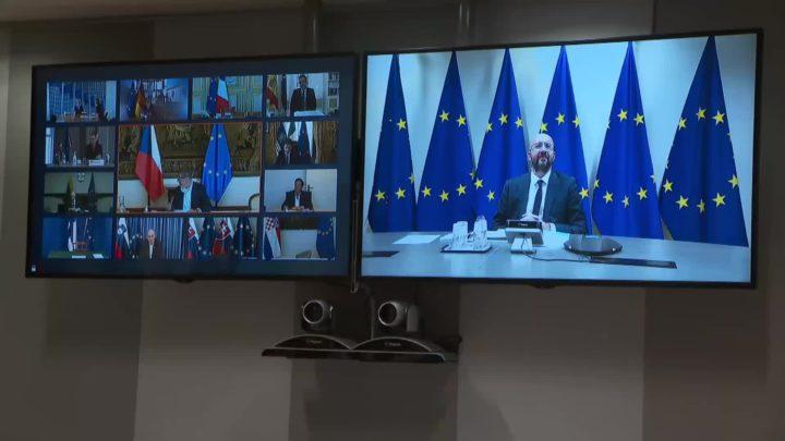 ΕΕ: Ταμείο Ανάκαμψης ή Ταμείο Υπερχρέωσης