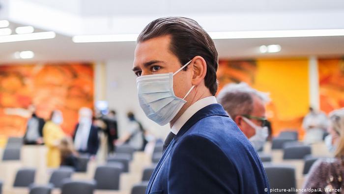 Austria relaxes coronavirus lockdown measures