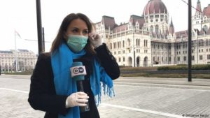 Hungary: Law to fight coronavirus creates 'uncertainty' for journalists