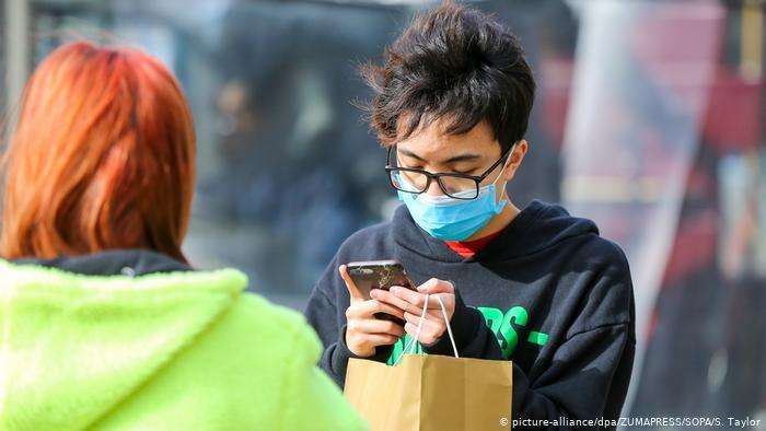 Coronavirus: A magic moment for social media?