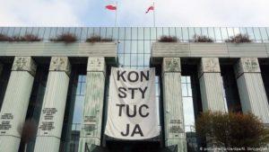 EU opens legal case against Poland over judicial reform