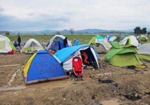 Menschenrechtsgerichtshof zwingt Griechenland, Flüchtlinge aus dem »Hotspot« Moria menschenwürdig unterzubringen und medizinische Behandlung sicherzustellen