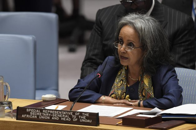 A Gender-equal Ethiopian Parliament can Improve the Lives of all Women