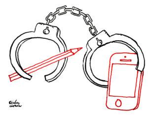 Turchia, nuova ondata di censura