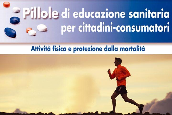 Iniziamo a ragionare su esercizio fisico, attività all'aperto e coronavirus