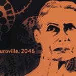 Després de la fi d'un món. Auroville en català