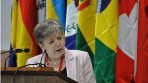 Cepal está a favor de un ingreso básico universal