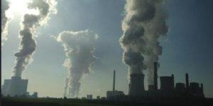 Wie die Epidemie den Stromkonsum und CO2-Ausstoß senkt
