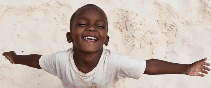 Bambino Burkina