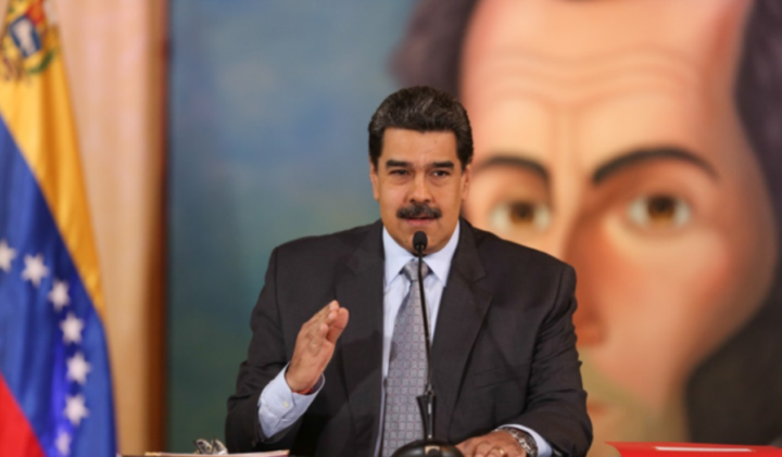 Venezuela: Brief von Präsident Nicolás Maduro an das amerikanische Volk