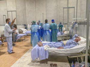 Η κατάσταση της Νοσηλευτικής στον Κόσμο – μια διεισδυτική ματιά στη μεγαλύτερη συνιστώσα του εργατικού δυναμικού στον τομέα της υγείας