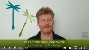 Corona versus Corona-Maßnahmen: Alternativen zu einem zweiten Lockdown