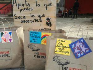 Renta Básica de Emergencia: una propuesta para enfrentar la crisis