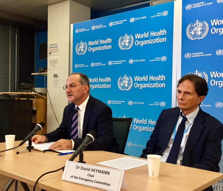 Why Did the World Health Organization Wait Until March to Declare a Global Pandemic?