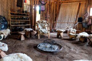 Investigación sobre el Pueblo Mapuche, Helodie Fazzalari