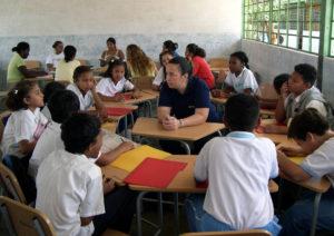 ¿Están preparadas las instituciones educativas fiscales para recibir incrementos en sus matrículas como resultado de la crisis socioeconómica?