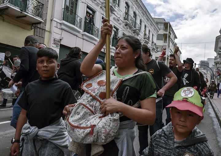 Los desafíos de las trabajadoras/es frente a los derechos laborales en contexto de pandemia