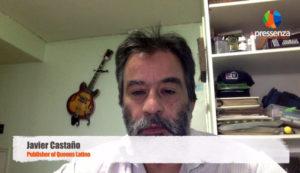 Face 2 Face with Javier Castaño