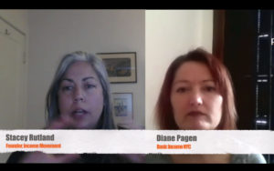 Face 2 Face with Stacey Rutland and Diane Pagen
