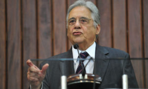 Brasil: el expresidente Fernando Henrique Cardoso pide la renuncia de Jair Bolsonaro