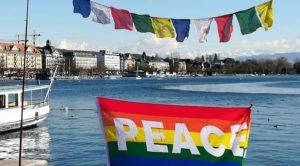 Eine politische Pathologie: Kampfjets für den Frieden?