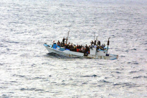Portugal. Estado de Emergência e a crise migratória: o que pesa mais na balança?