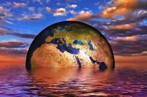 Crisis climática: más duradera y letal que el coronavirus